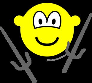 Sai buddy icon