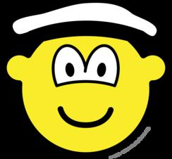 Sailor buddy icon
