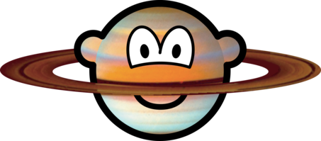 Saturn buddy icon
