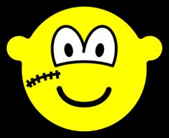 Scarface buddy icon