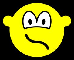 Schizophrenic buddy icon
