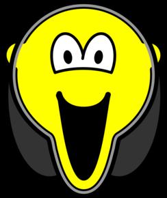 Scream buddy icon