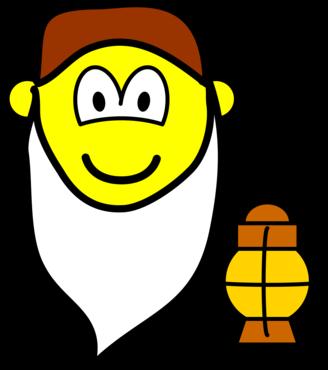 Sneezy buddy icon