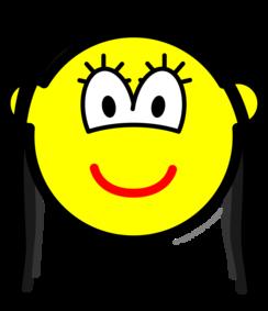 Charlotte buddy icon