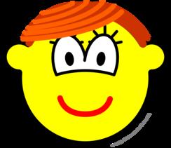Miranda buddy icon