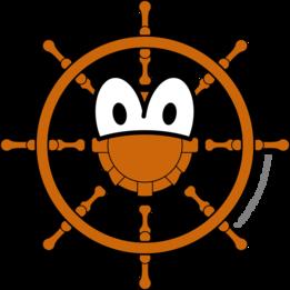 Ships wheel buddy icon