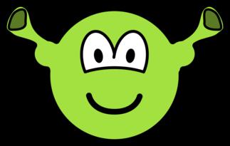 Shrek buddy icon