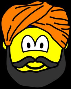 Sikh buddy icon