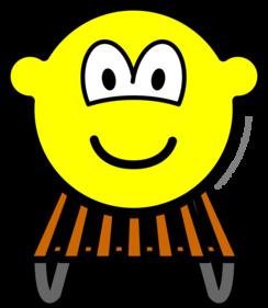 Sled buddy icon