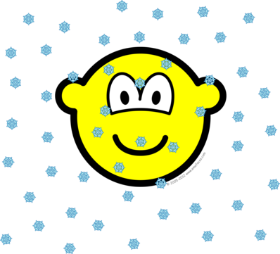 In the snow buddy icon