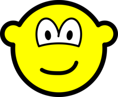 Smirking buddy icon
