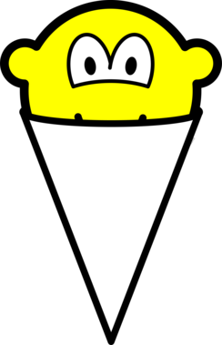 Snowcone buddy icon