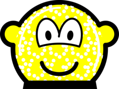 Snowglobe buddy icon