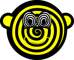 Spiral buddy icon