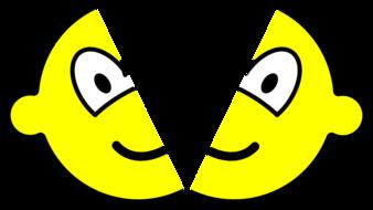 Split buddy icon