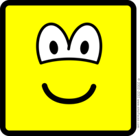 Square buddy icon