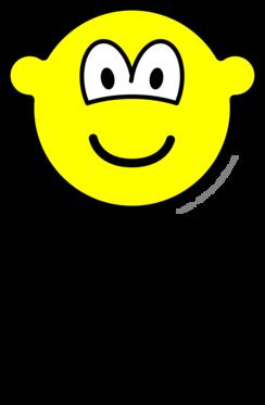 Stickfigure buddy icon
