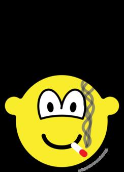 Stoned buddy icon