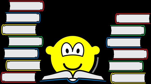 Studying buddy icon