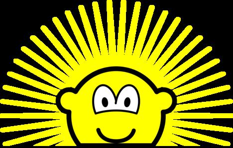 Sunrise buddy icon