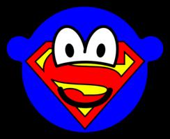 Superman buddy icon