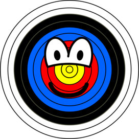 Target buddy icon