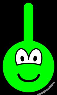 Teletubbie buddy icon