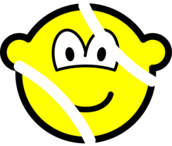 Tennisball buddy icon