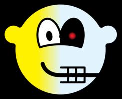 Terminator buddy icon