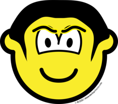 The Rock buddy icon