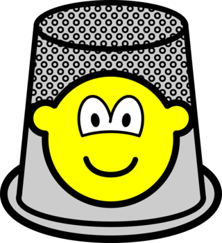 Thimble buddy icon