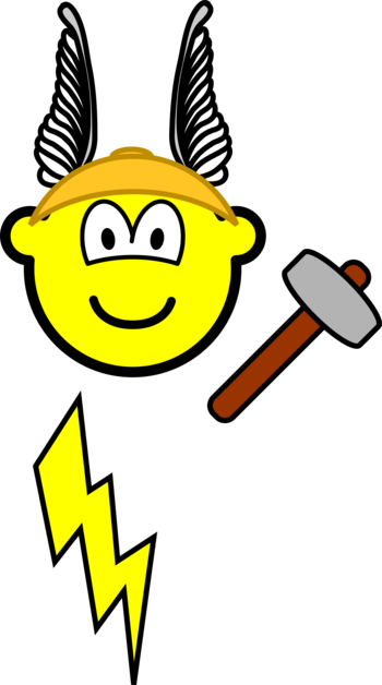 Thor buddy icon