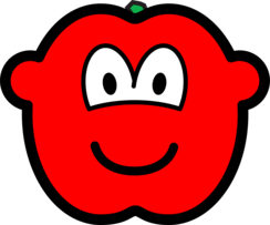 Tomato buddy icon