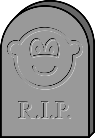 Tombstone buddy icon