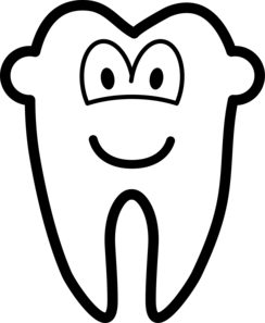 Tooth buddy icon