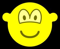 Transparent buddy icon