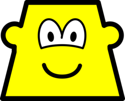 Trapezoid buddy icon