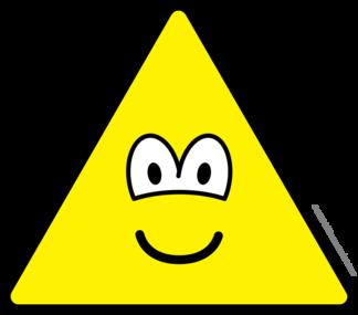 Triangle buddy icon