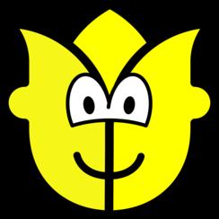 Tulip buddy icon