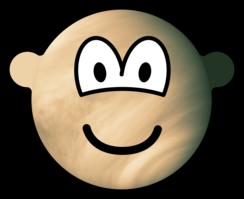 Venus buddy icon