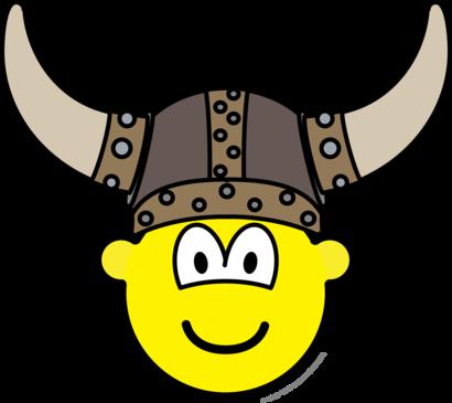 Viking buddy icon