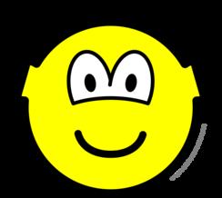 Walkman buddy icon