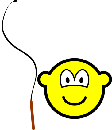 Whipping buddy icon