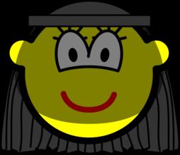Widow buddy icon