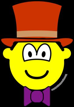Willy Wonka buddy icon
