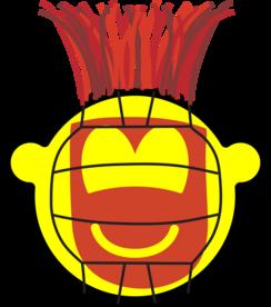 Wilson buddy icon