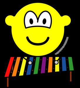 Xylophone buddy icon