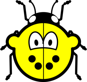 Ladybird buddy icon