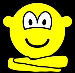 Yoga buddy icon