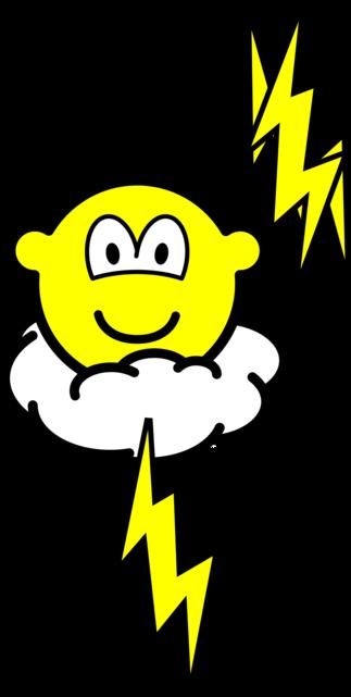 Zeus buddy icon